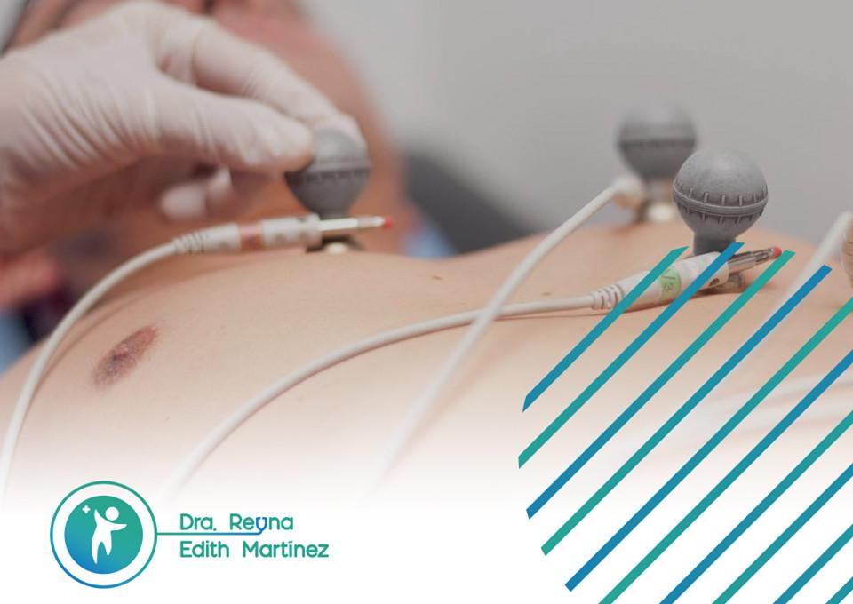 Electrocardiograma en Huejutla Hidalgo